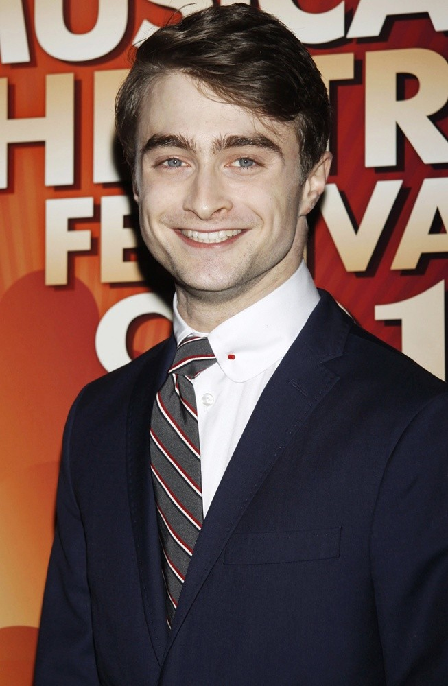 Daniel Radcliffe may ditch his