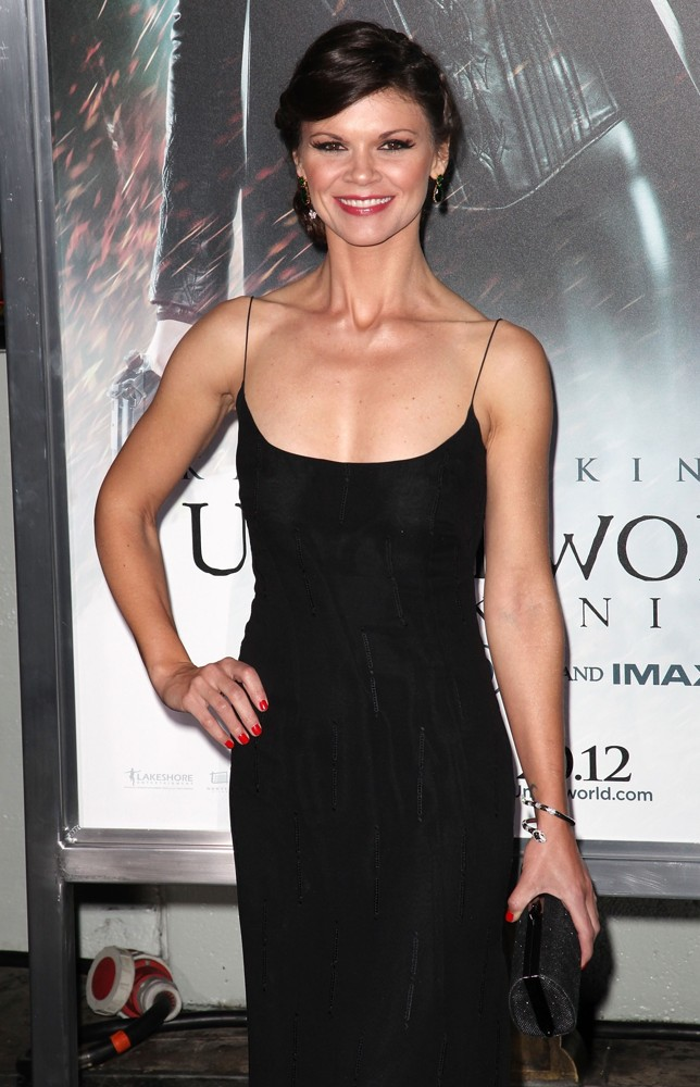 Premiere of Screen Gems' Underworld: Awakening - Arrivals