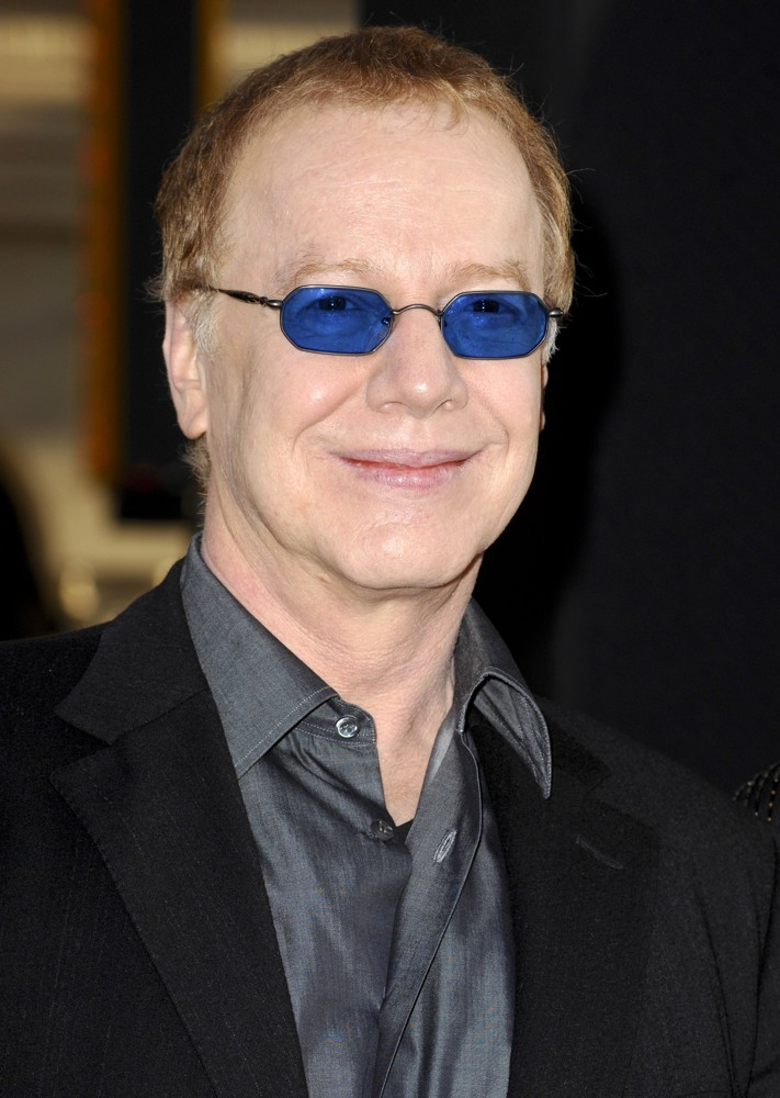 Danny Elfman Net Worth