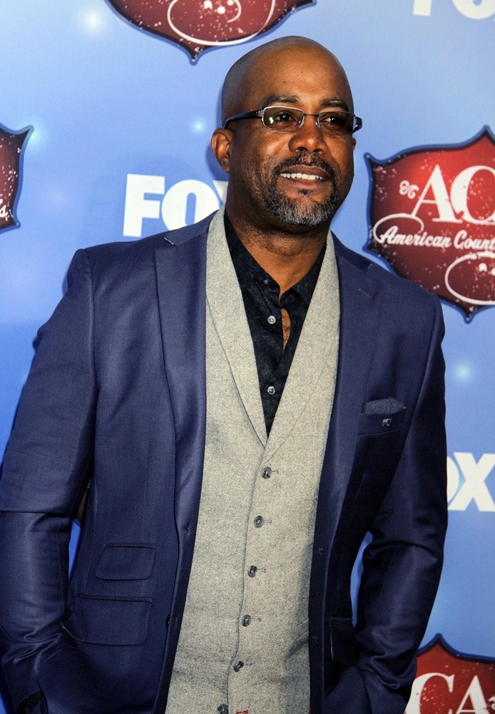 Darius Rucker<br>2013 American Country Awards - Arrivals