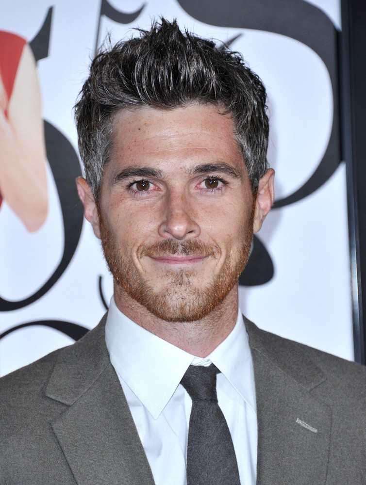 Dave Annable Quotes by Dave Annable Like