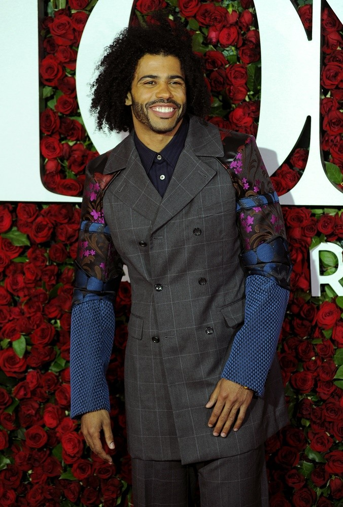 Daveed Diggs<br>2016 Tony Awards - Red Carpet Arrivals