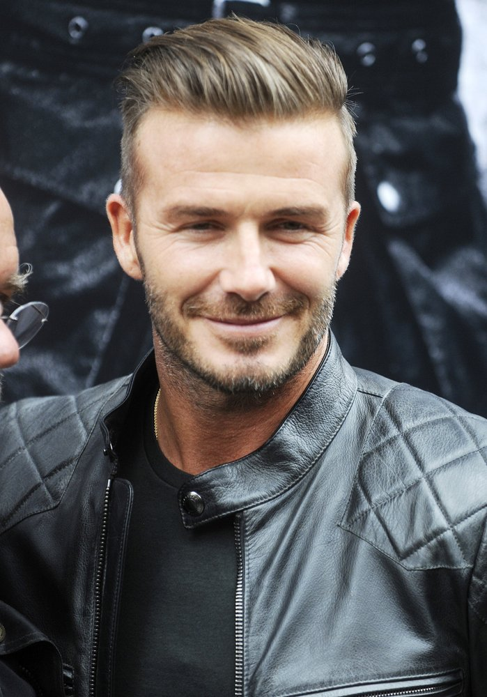 David beckham picture 138 the belstaff off road david - David beckham ...