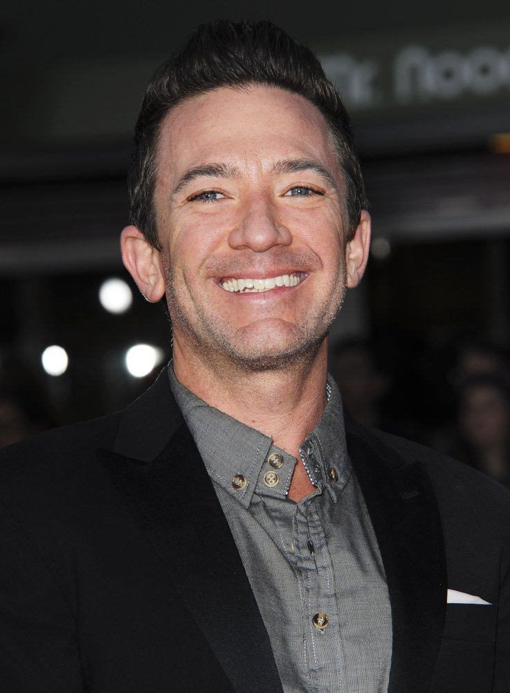 David Faustino<br>Film Premiere The Boss
