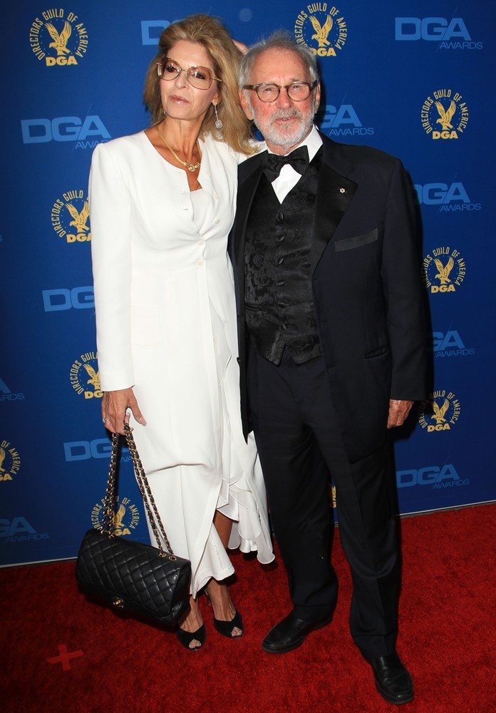 65th Annual Directors Guild of America Awards - Arrivals