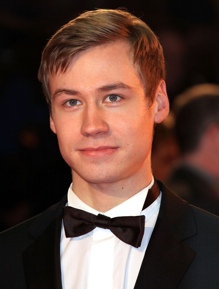 David Kross - Images Wallpaper