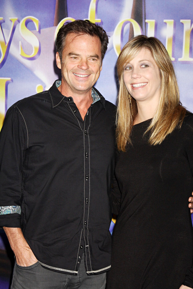The Days of Our Lives 45th Anniversary Party