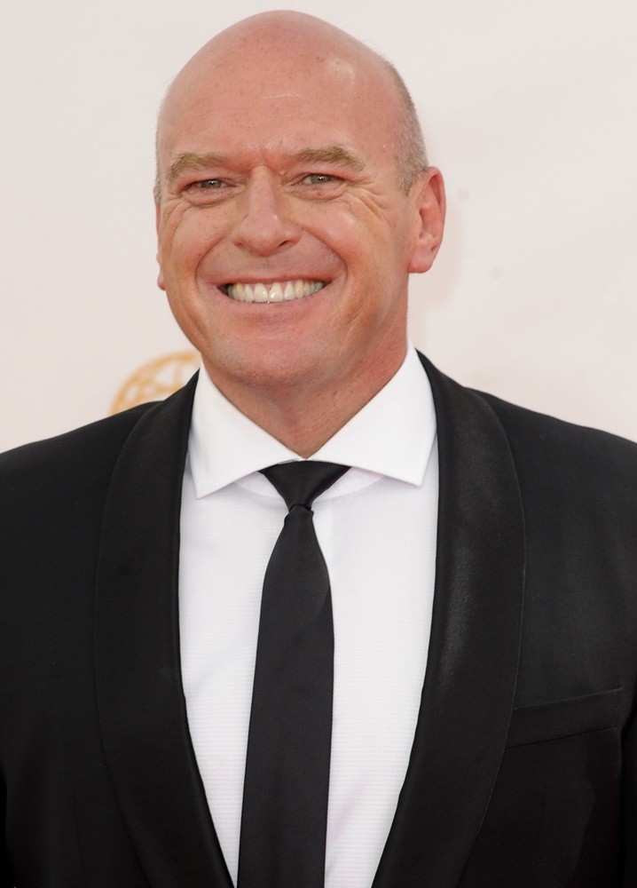 dean norris big bang theory