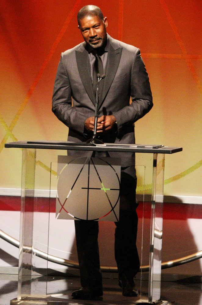 Dennis Haysbert<br>18th Annual Art Directors Guild Excellence in Production Design Awards - Show