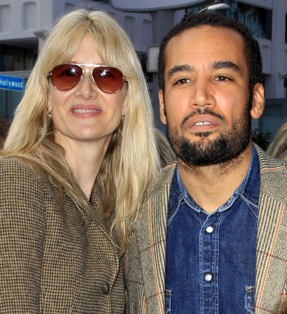 Laura Dern and Ben Harper's Divorce Is Back On