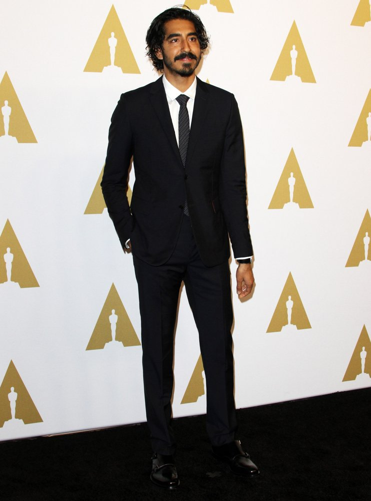 Dev Patel<br>89th Annual Academy Awards Nominees Luncheon - Arrivals