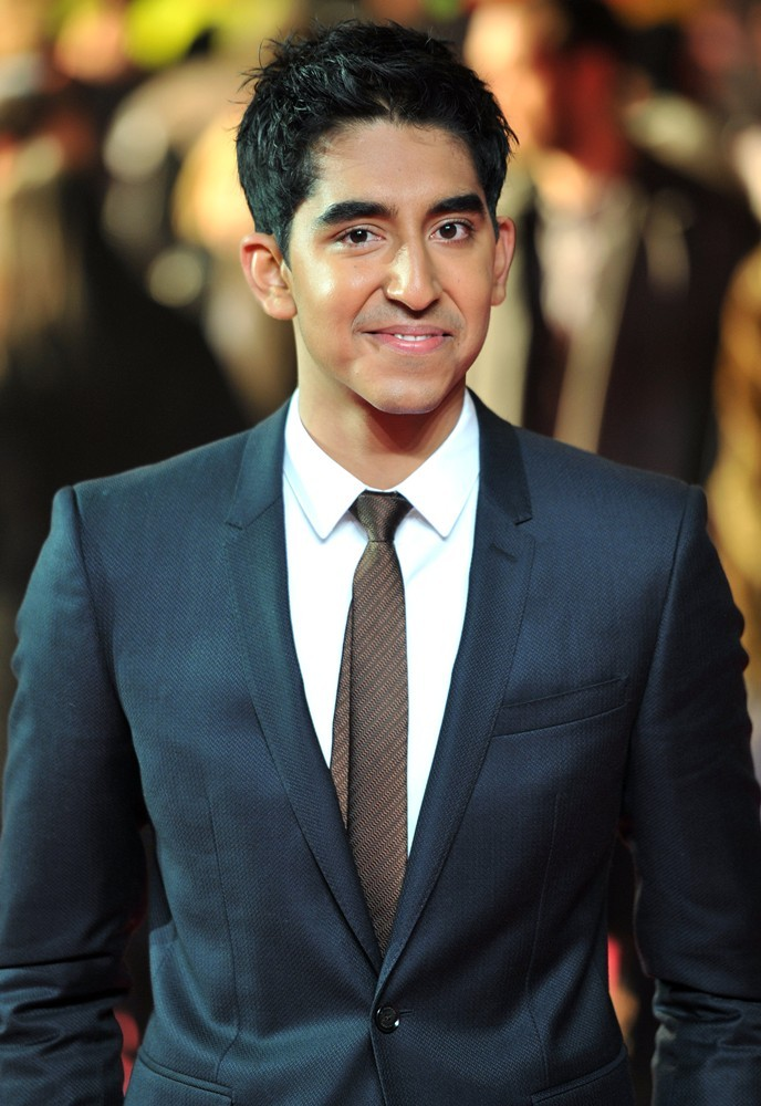 Dev Patel Net Worth