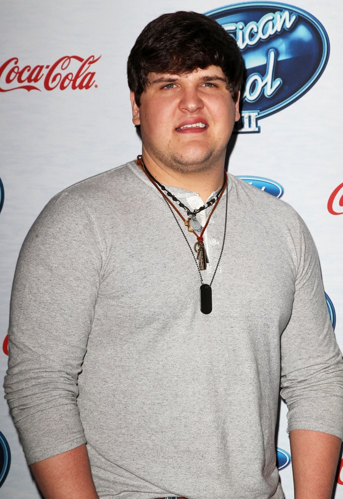 FOX's American Idol XIII Finalists Party