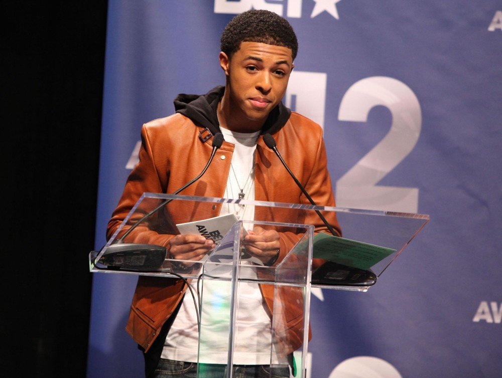 Diggy simmons on bet performance nfl sports betting lines