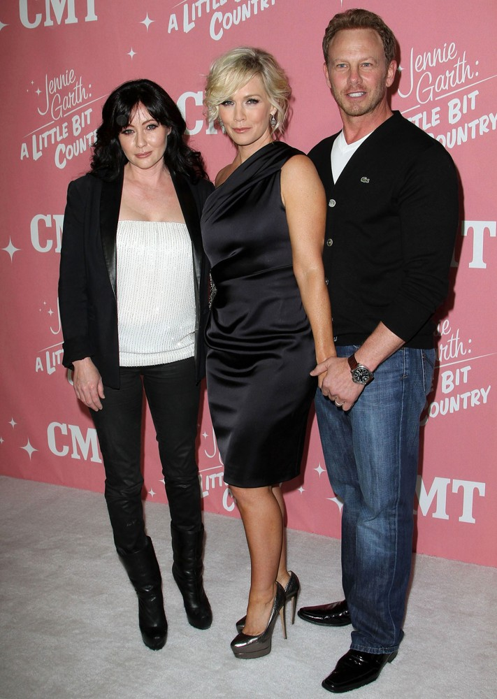 Jennie Garth's 40th Birthday Celebration and Premiere Party for Jennie Garth: A Little Bit Country