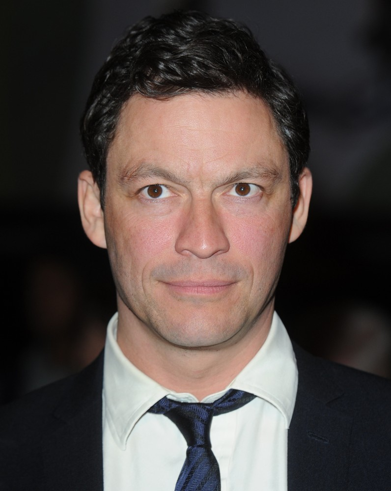 Dominic West - dominic-west-uk-premiere-john-carter-01