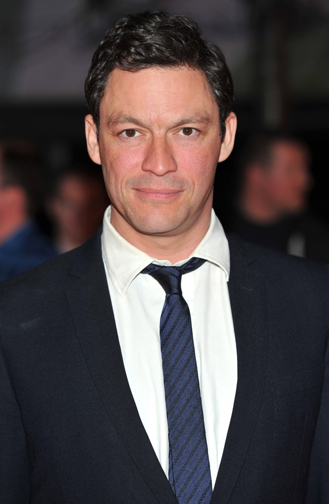 dominic west interview the wire