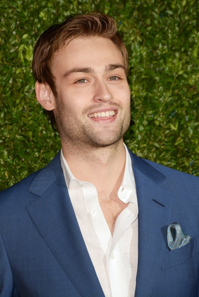 Douglas Booth Pictures, Latest News, Videos.