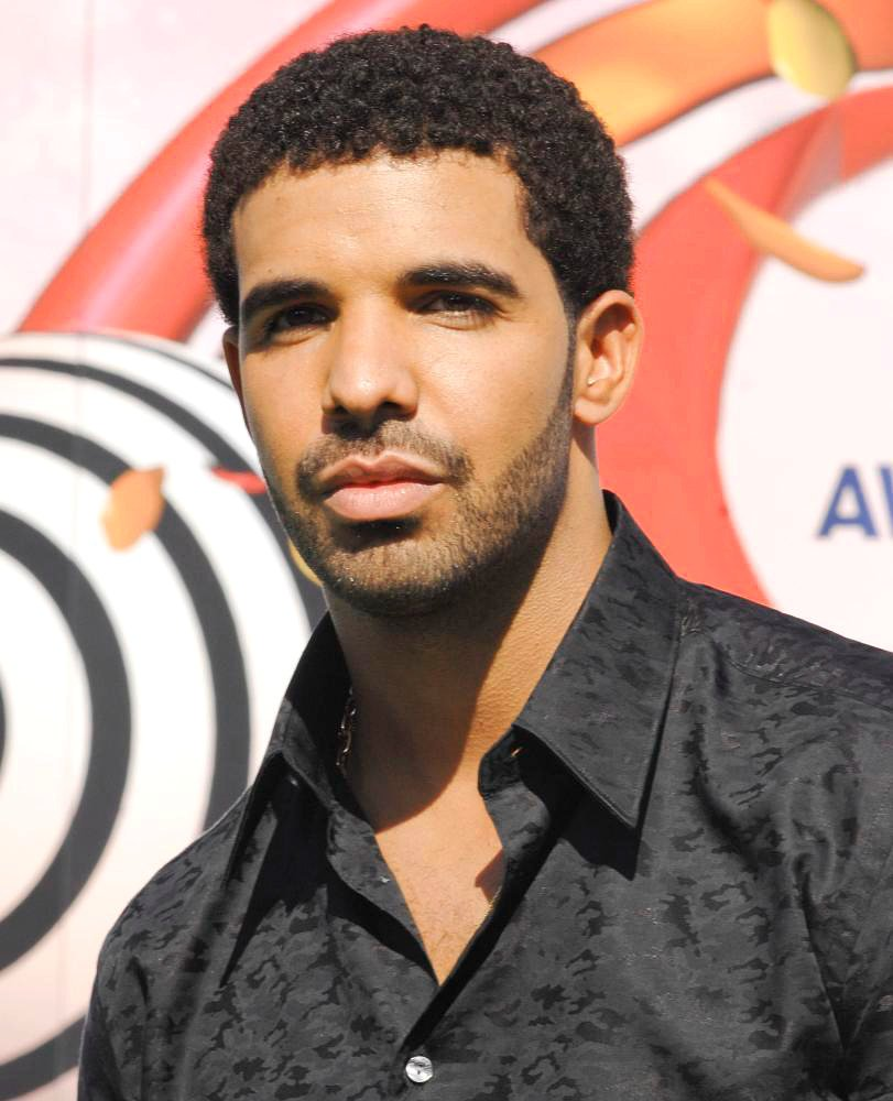 Drake Picture 84 Bet Awards 2011