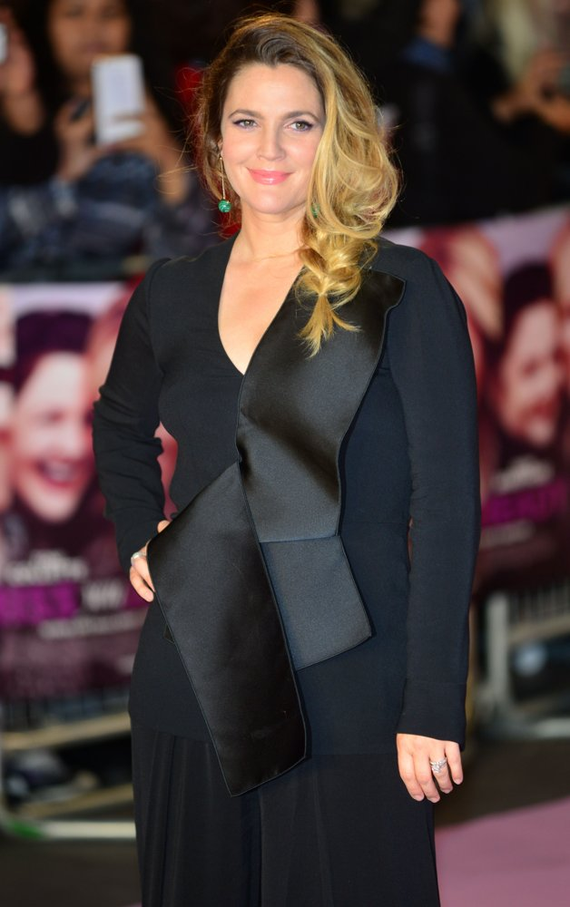 Drew Barrymore<br>The European Premiere of Miss You Already - Arrivals