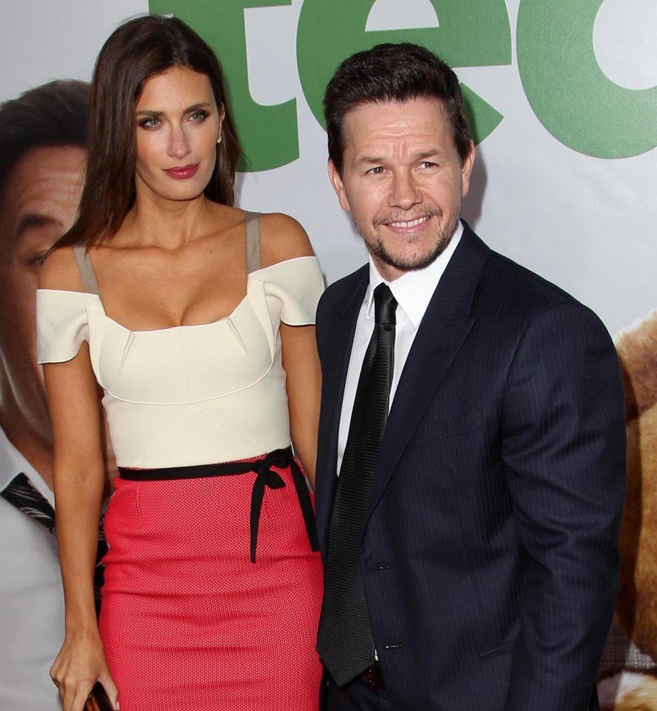 mark wahlberg dating russisk tøjhuset