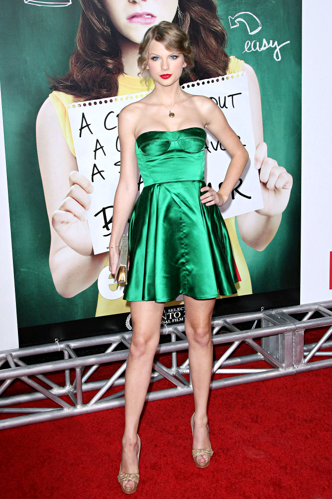 Los Angeles Premiere of 'Easy A'