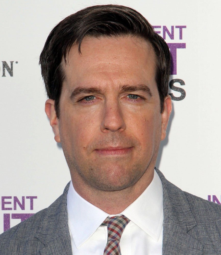 Ed Helms Net Worth