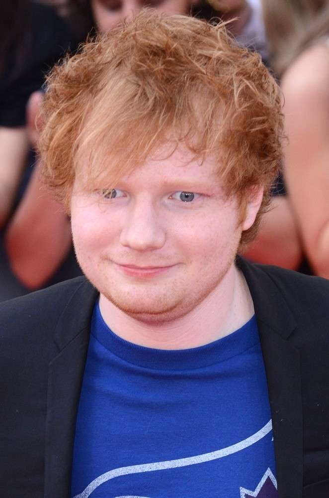 ed sheeran  muchmusic video awards