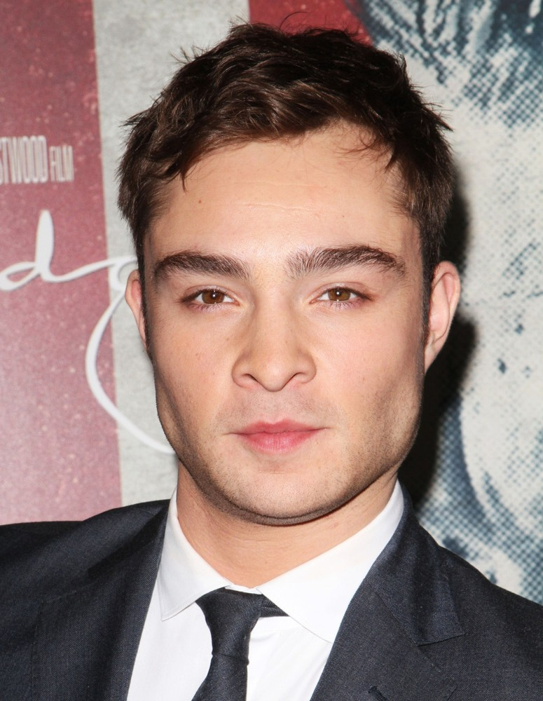 Ed Westwick<br>AFI Fest 2011 Opening Night Gala World Premiere of J. Edgar