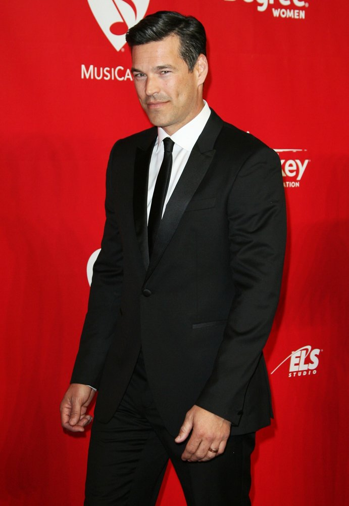 Eddie Cibrian<br>MusiCares 2014 Person of The Year Tribute Honoring Carole King