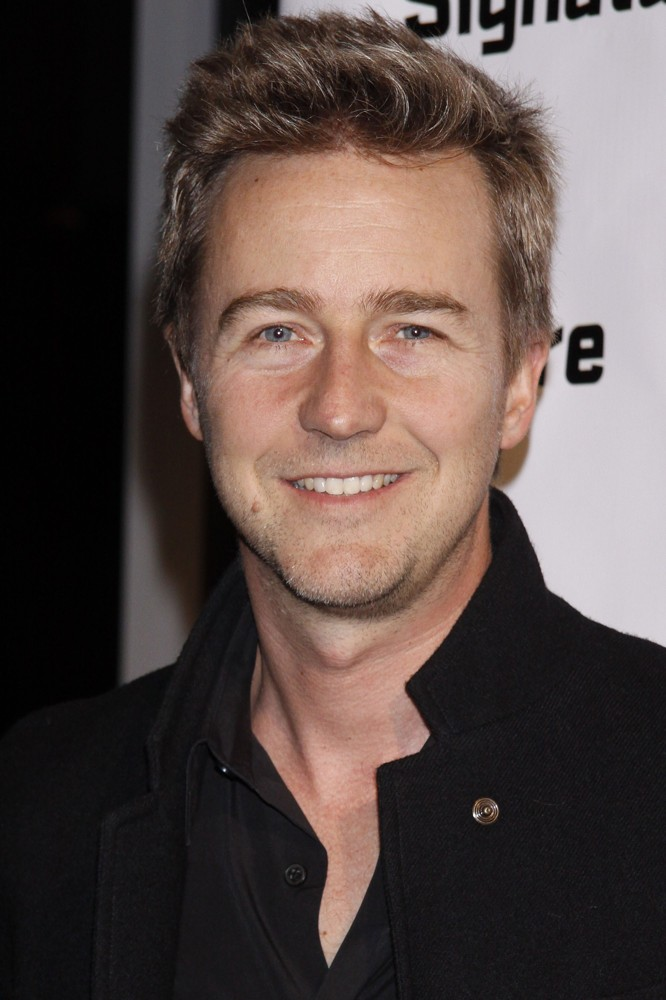 Edward Norton Picture 23 - Opening Night After Party for ...