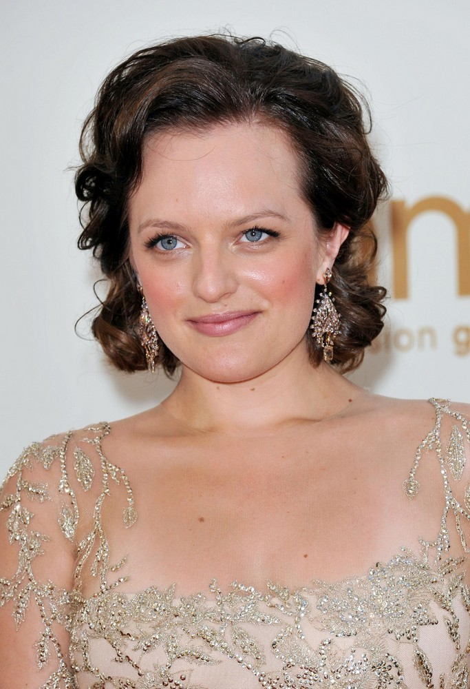 Elisabeth Moss Net Worth