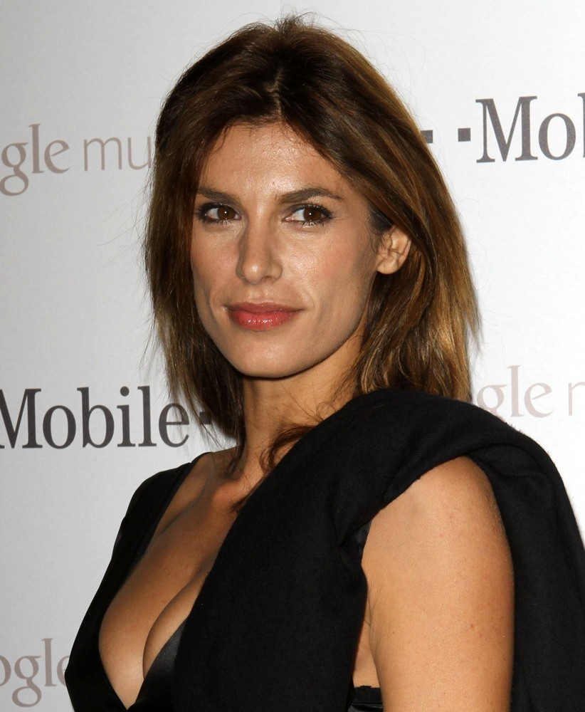 Elisabetta Canalis - Images Colection