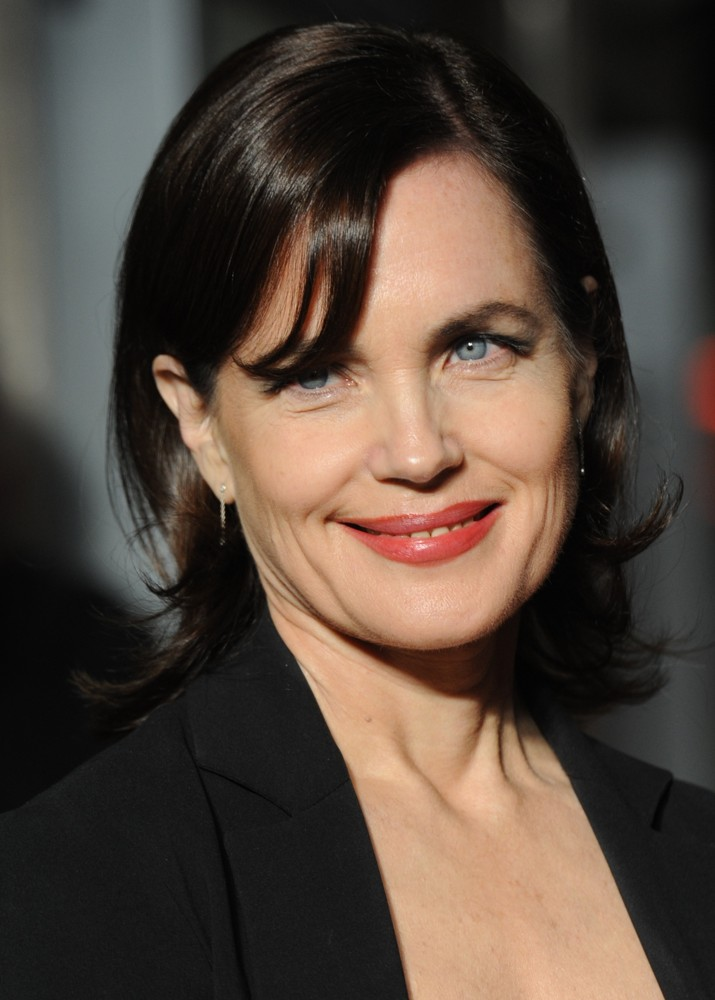 Elizabeth McGovern<br>My Week with Marilyn UK Premiere - Arrivals