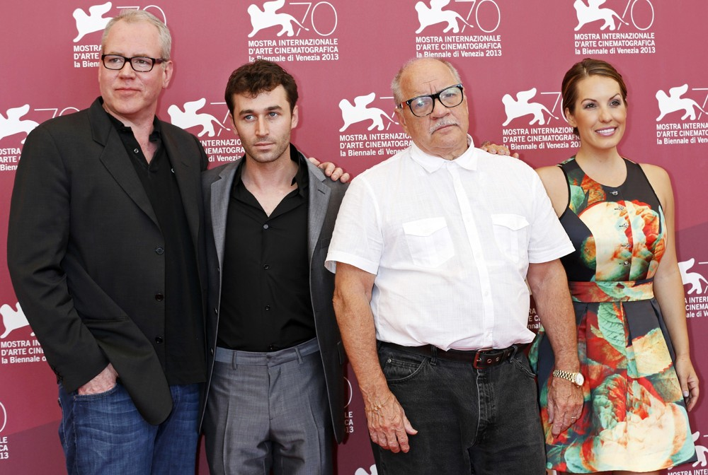 70th Venice Film Festival - The Canyons - Photocall