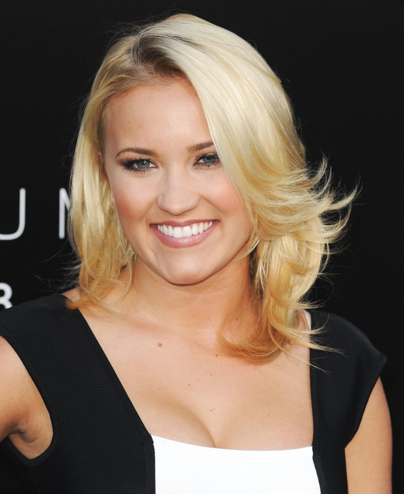 Emily Osment Net Worth