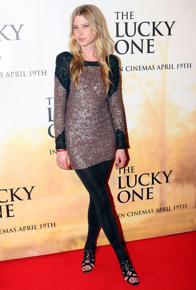 Australian Premiere of The Lucky One