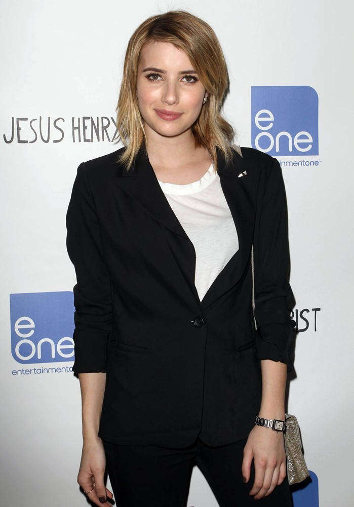Jesus Henry Christ Los Angeles Premiere