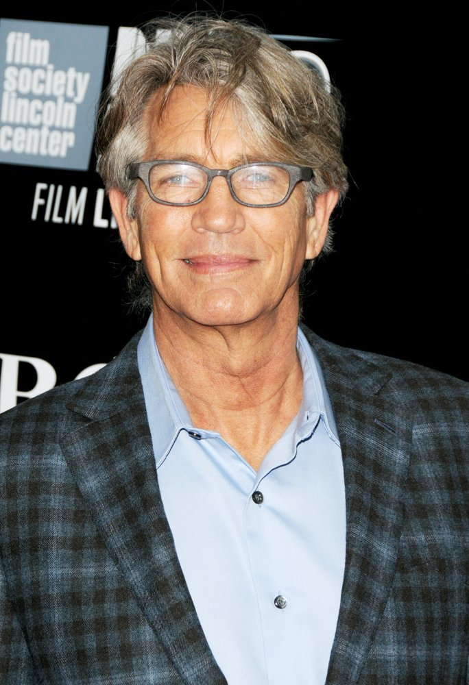 Eric Roberts<br>52nd New York Film Festival - Inherent Vice - Premiere - Red Carpet Arrivals