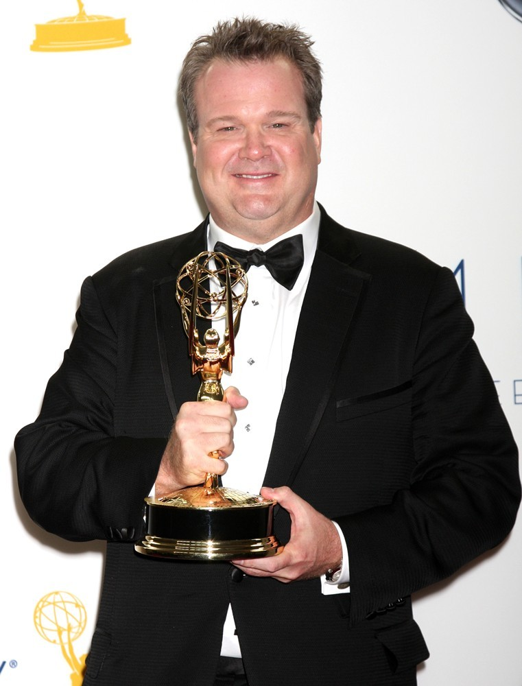 Eric stonestreet picture 29 64th annual primetime emmy for Eric stonestreet house