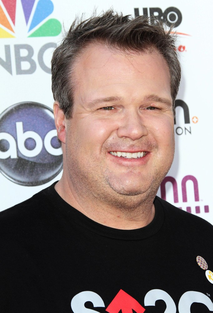 Eric stonestreet picture 28 stand up to cancer 2012 for Eric stonestreet house