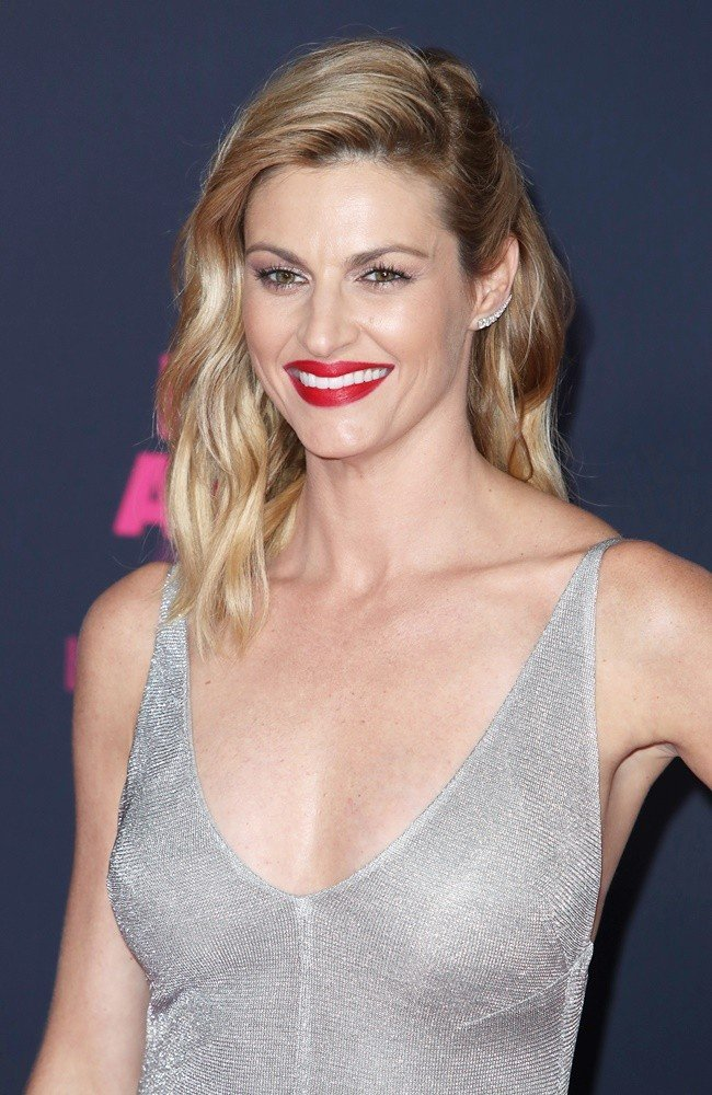 Erin Andrews Picture 54 - 2016 CMT Music Awards - Arrivals