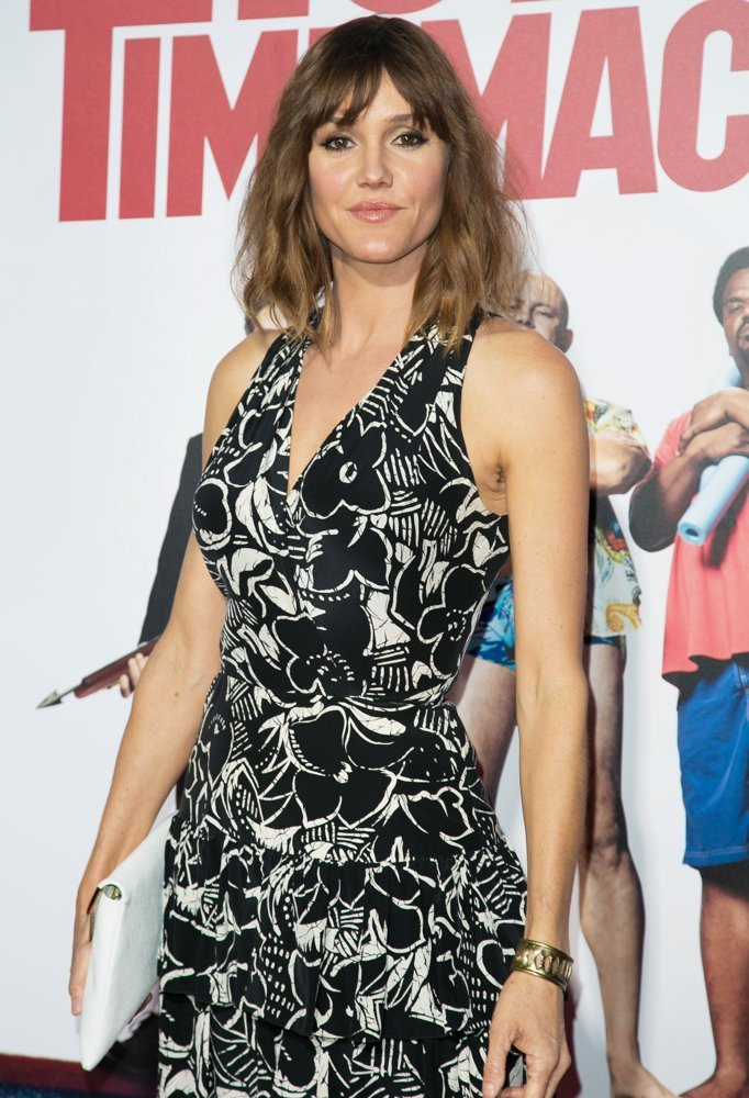 Erinn Hayes<br>Los Angeles Premiere of Hot Tub Time Machine 2 - Red Carpet Arrivals