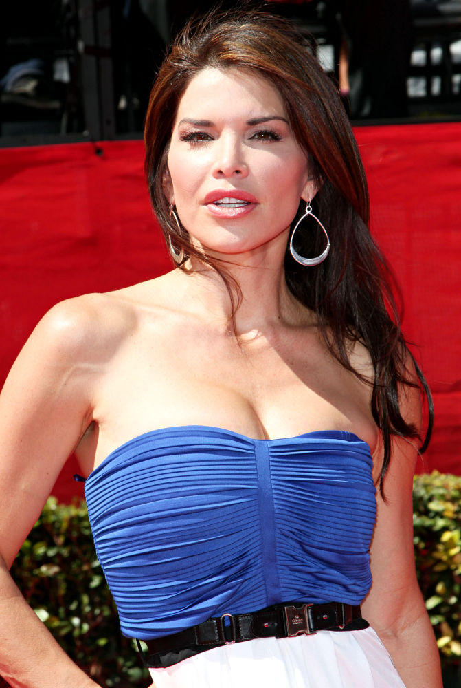 lauren sanchez - photo #49