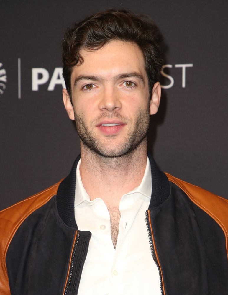 Ethan Peck<br>The Paley Center for Media's 2019 PaleyFest LA - Star Trek: Discovery