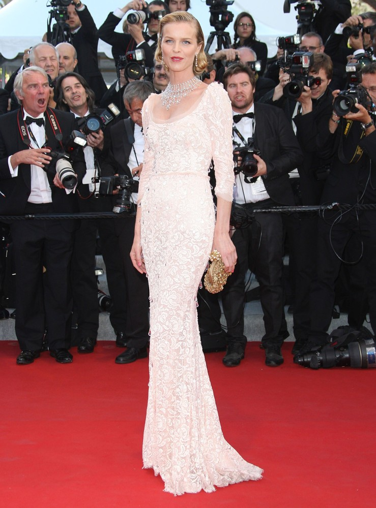 Moonrise Kingdom Premiere - During The Opening Ceremony of The 65th Cannes Film Festival