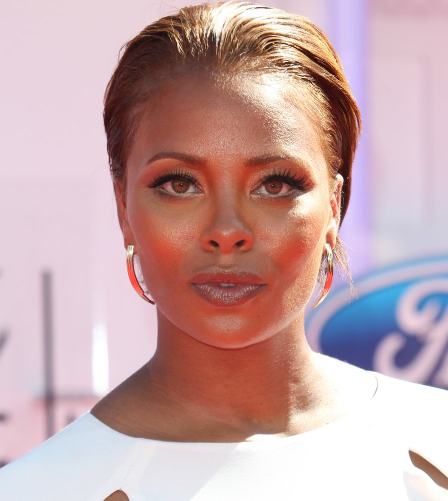 Eva Marcille Bet Awards Arrivals