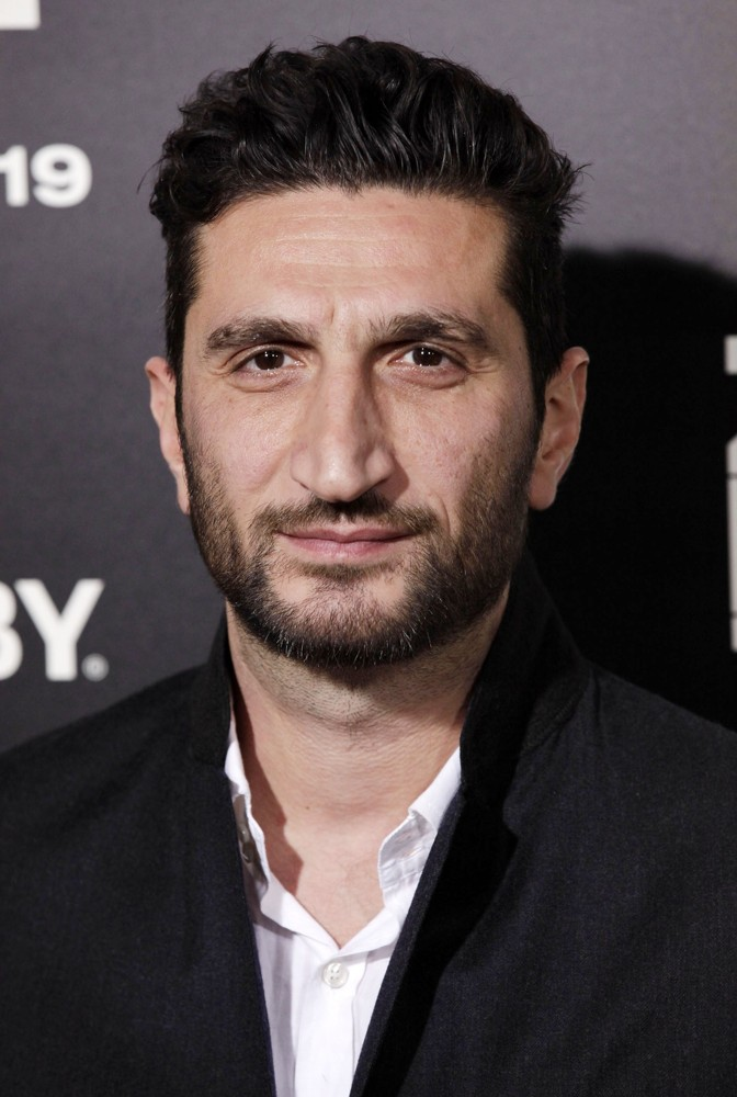 Fares Fares<br>Los Angeles Premiere of Columbia Pictures' Zero Dark Thirty