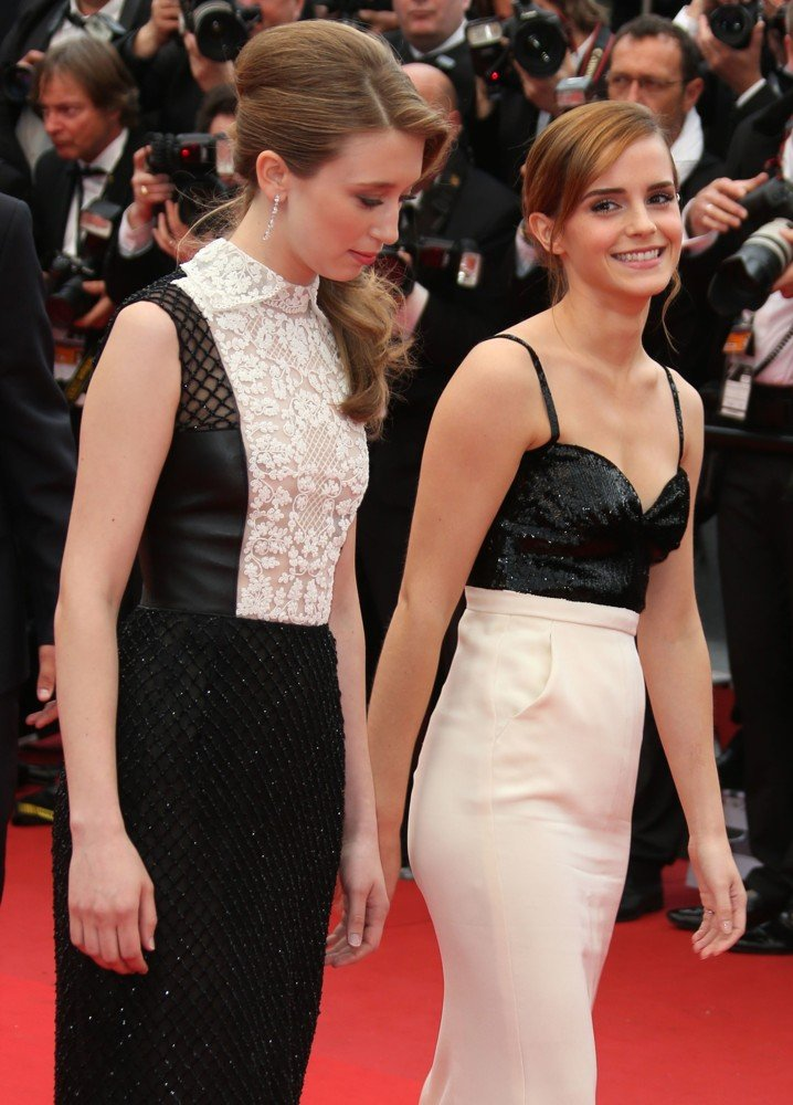 66th Cannes Film Festival - The Bling Ring - Premiere