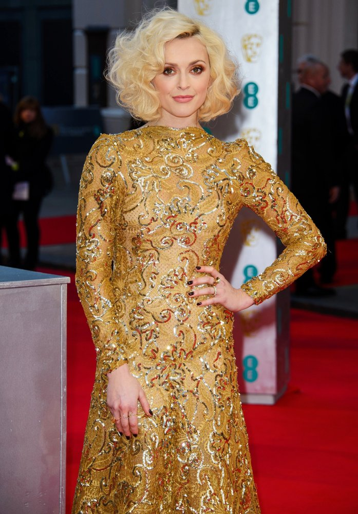 Fearne Cotton<br>EE British Academy Film Awards 2014 - Arrivals